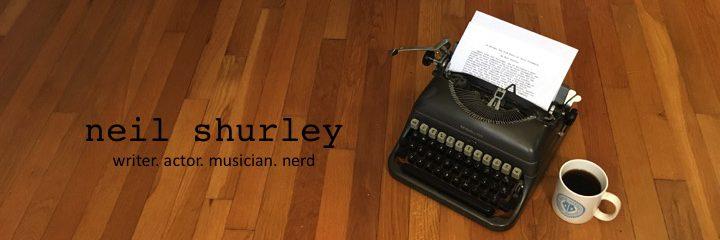 neil shurley